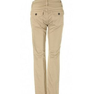 Joe's Jeans Jeans - Joe's Jeans Oblique Zip Tan Skinny Ankle Jeggings
